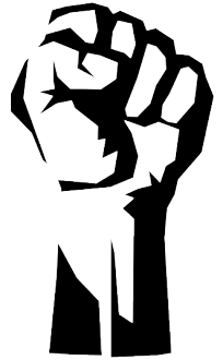 Revolutionary-Fist