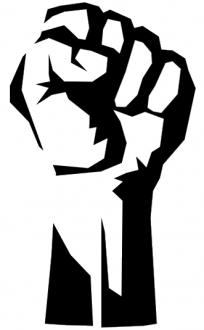 Revolutionary-Fist