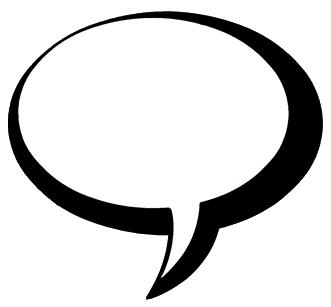 word-balloon